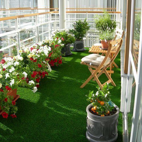Balcony Gardening Services in India