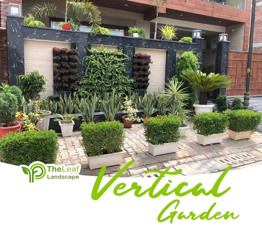 vertical garden manufacturers